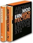 Modern Architecture A - Z, dtsch. Ausg. für 25€ @Buch.de