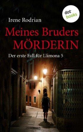 [Pageplace] kostenloses ebook: Ireno Rodrian - Meines Bruders Mörderin (sonst 5,99 Euro)