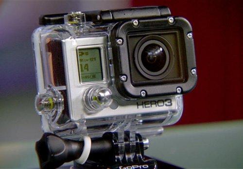 [Berlin] Saturn Köpenick - GoPro Hero 3 black - 333€
