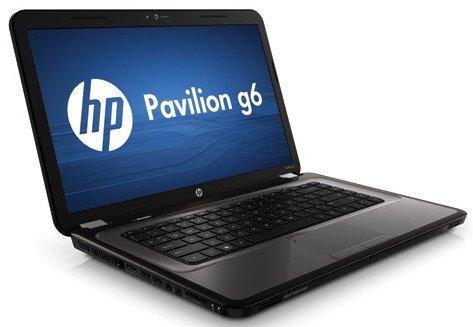 "HP Pavilion g6-2250sg: 15,6"", Windows 8 64, AMD Dual-Core A6-4400M, 4 GB, 320 GB, AMD Radeon HD 7520"