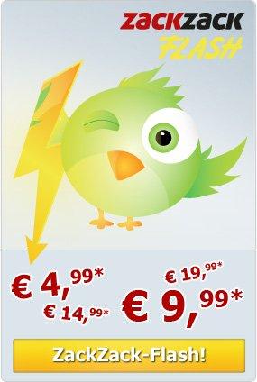 Großes Angebot von reduzierten Haushaltsgeräten bis 21 Uhr (28.08.2013)