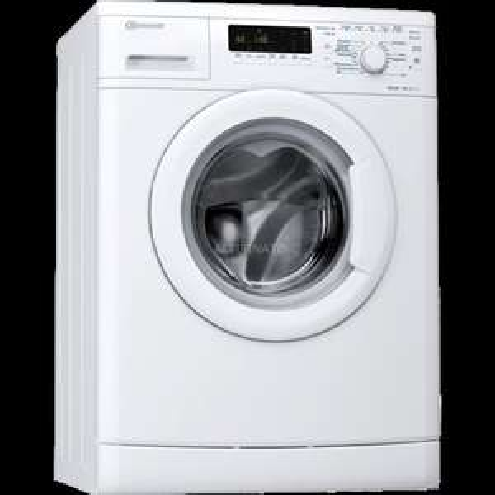 """Bauknecht Waschmaschine A++ """"WMC 6L55"""" für 349 € [ZACKZACK.DE]"""