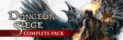 [Steam] Dungeon Siege Complete