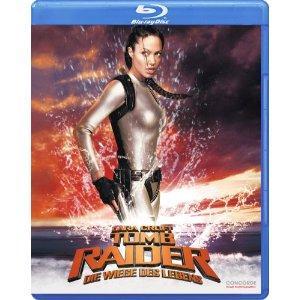 Tomb Raider 2 (Blu Ray) für 6,97 € inkl. Versand