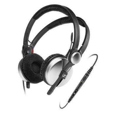 Kopfhörer: Sennheiser Amperior (ähnlich Sennheiser HD 25 [Aluminium]) für 163,29 Euro
