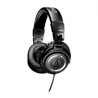 Audio-Technica ATH-M50/...s (Studiokopfhörer) für 109€