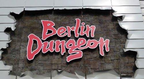 [Lokal Berlin] Berliner Dungeon Eintritt für 11,50 statt mind. 14€ - ersparnis von mind. 17,85% @Groupon