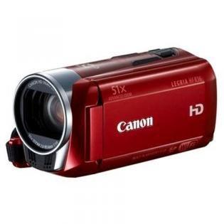 Canon LEGRIA HF R36 in Rot heute 155€ statt min. 180€  (Kit@Redcoon)