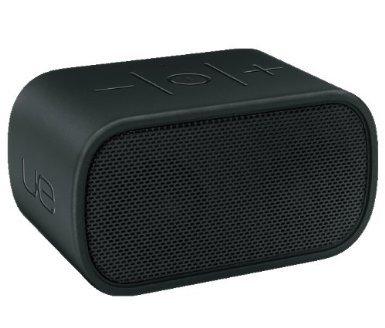 @amazon Bluetooth Lautsprecher - Logitech UE Mobile Boombox schwarz