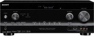 Sony STR-DN1030 7.2 AV-Netzwerk-Receiver  (7x 145 Watt, AirPlay, WiFi, HDMI, Upscaler 1080p)  für 253,95€ @ZackZack