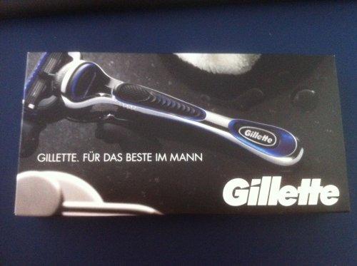 [Lokal Oldenburg?] Gillette Fusion Proglide