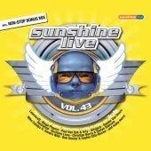 """[Ebay] Sunshin live Vol. 43 - """"Oldschool""""-Musik auf 3 CDs für 4,99 Euro inkl. Versand"""