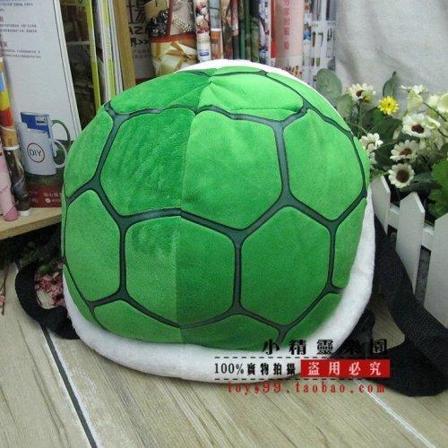 (CN) Kooopa Schildkrötenpanzer Rucksack für 12,74€ @ Ebay