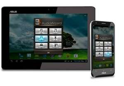 Asus PadFone 2 - SmartPhone inkl. Asus Tablet in schwarz