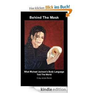 Michael Jackson - Behind The Mask (ebook)[Kindle Edition]