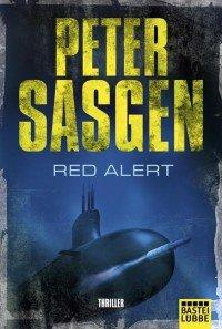 Red Alert von Peter Sasgen[Buch] für 1,50€ @Buch.de