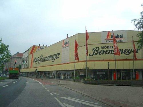 [Lokal Herne] totaler Räumungsverkauf Möbelhaus Berensmeyer bis zu 59% Rabatt