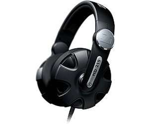 Sennheiser HD 215 [Bügel-Kopfhörer] für 52,16€