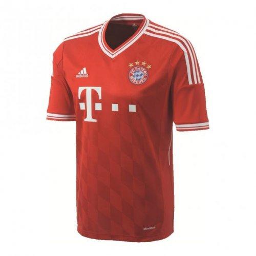 Adidas Performance FC Bayern München Heim Trikot 13-14