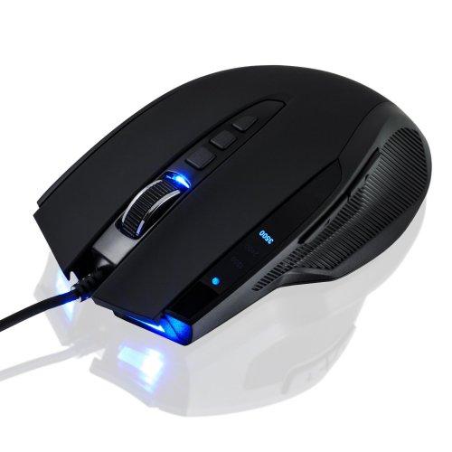 Gaming Mouse für nen schmalen Taler