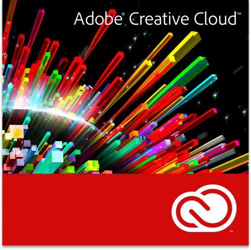 Adobe Creative Cloud für Schüler/Studenten/Lehrer 19,99€ im Monat