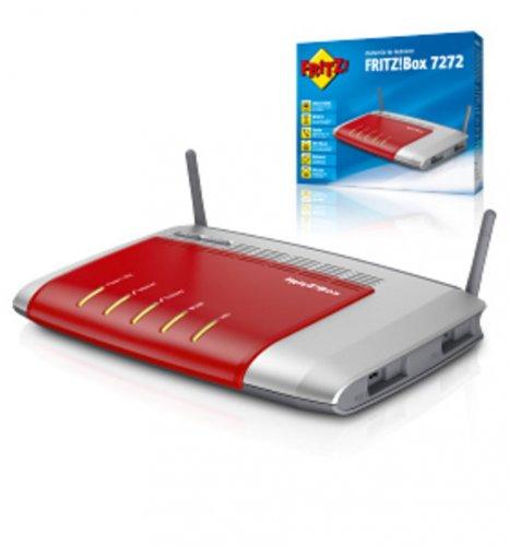 AVM FRITZ!BOX FON WLAN 7272 für nur 163,90 EUR inkl. Versand