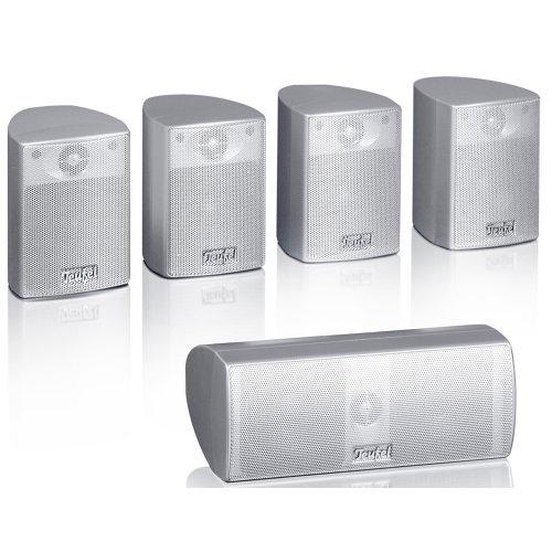 Teufel Concept E Magnum Lautsprecher-System Speaker Boxen OVP Vom Hersteller generalüberholt
