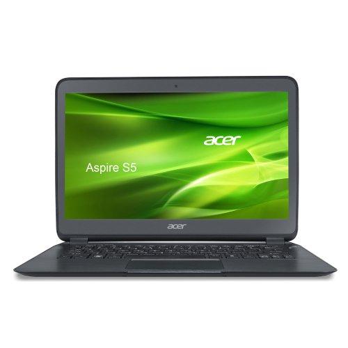 Acer Aspire S5 Ultrabook Core i7, schnelle 256GB SSD und Windows 7 für 599,90€ statt 799€