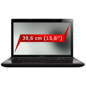 Lenovo G580; i3-2328M, 8GB RAM, 500GB HDD, Geforce 635M, Win 8