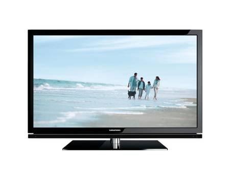 "Grundig 40 Zoll 3D LED ""TV 40 VLE 7003 BL""  für 399€ @ Meinpaket OHA"