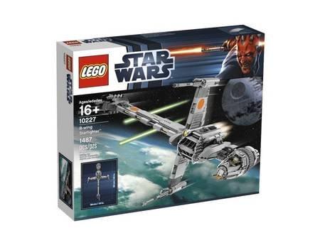 LEGO 10227 B-Wing