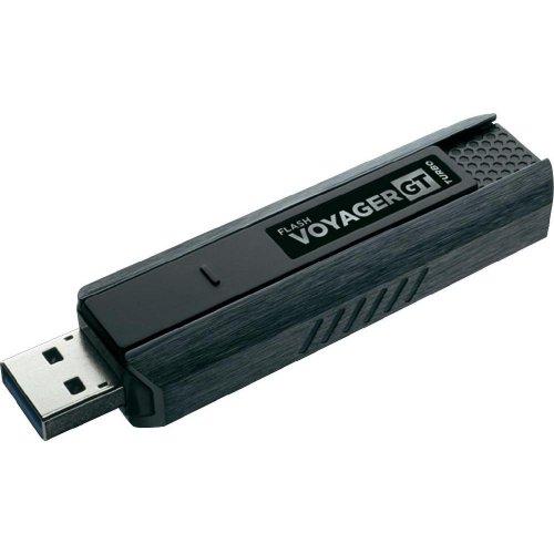 Corsair USB-Stick 64GB Voyager GTTurbo[Bware]  für 45€