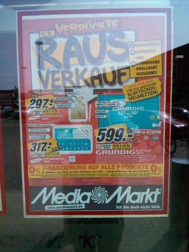 Lokal MM  Erschweiler, Samsung Note 8 & Samsung tab 3 10 Zoll.