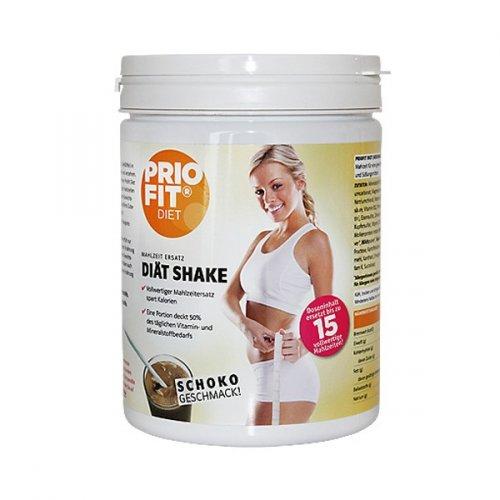 PRIOFIT Diet Shake