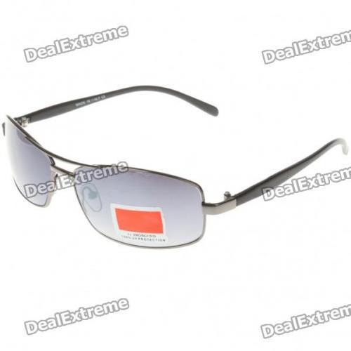 Sonnenbrille mit Tasche  3,89 €