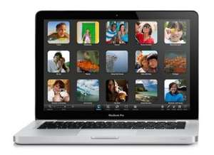 """13,3"""" Apple MacBook Pro MD101D/A @ Amazon WHD"""