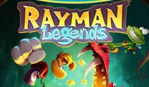 [Uplay] Rayman Legends EU Key