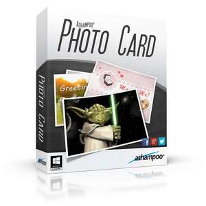 Ashampoo Photo Card Vollversion Kostenlos