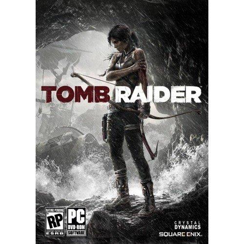 [Steam] Tomb Raider Survival Edition für 14.49€ @ getgamesgo