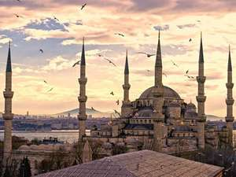 Türkei all inclusive für nur 99 Euro!!!