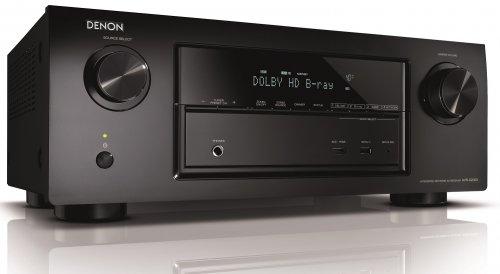 [10 Jahre Deltatecc] verschiedene AV Receiver - z.B. Denon X-2000 für 444 €