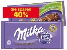 [Reichelt Berlin] Milka für 0,59 Euro bis heute