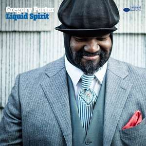 [MM-MP3-Download] Gregory Porter - Liquid Spirit (Vocal-Jazz)