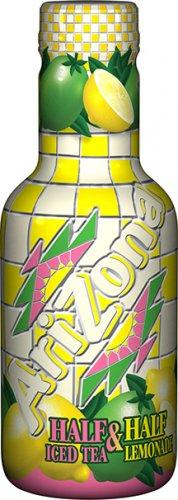 [REAL] Arizona Ice Tea 1,5 Liter Flasche für 1,89 € - verschiedene Sorten (evtl nur in Mainz)