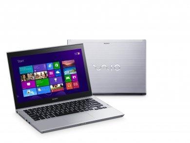 [Berlin] Sony VAIO Ultrabook i7-3537U, 2x2GHz, 500GB & 24GB SSD, Touch Screen, Windows 8