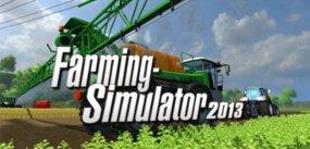Farming Simulator 2013 @ nuuvem.com.br
