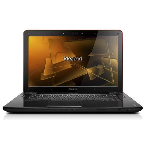 Lenovo Y560 M29BBGE Notebook (i7, 4GB DDR3, 500GB, ATI HD5730 1GB)
