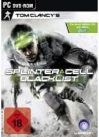 Tom Clancy's Splinter Cell: Blacklist Deluxe Edition Uplay Key