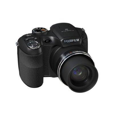Fujifilm FinePix S1600 Für ~119,88€ inkl. Versand bei Amazon.uk
