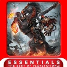 Darksiders für 3,99€ @PSN